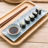 Conjunto de cerámica del servicio de mesa de China de la alta calidad fresca del color
