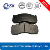LKW-Bremsbelag der Hochleistungs--Autoteil-Wva29124 Hochleistungs-