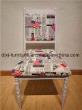Специальной стул подгонянный картиной/стул кафа/стул обедать