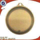 Medalla modificada para requisitos particulares del recuerdo de Quanlity de la medalla del metal alta para la concesión