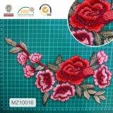 Corrección/corrección de la flor/accesorio 100012-10017 de la ropa