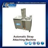 Máquina que hace espuma de la prensa automática hidráulica