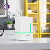 """L'umidificatore dell'aria di DT-1618 1500ml che funziona 15hr che l'indicatore luminoso automatico senz'acqua dell'interruttore può essere impostato """"il modo di respirazione"""" perfeziona per le camere da letto"""