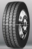 Pneumáticos resistentes do radial do pneu 10r20 Yb866 do caminhão do triângulo