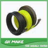 Manicotto flessibile del cavo di Electica dell'animale domestico per il cablaggio del collegare