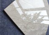 Foshan Gris claro baja absorción de agua gres porcellanato Tile