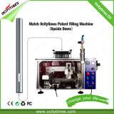 Nueva alta exactitud Atomatic Cbd botella E Máquina de Llenado de líquido