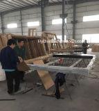 2018 de Nieuwe Poort van het Smeedijzer van het Ontwerp van de Fabriek