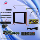 Neuer 19inch LED Fernsehapparat SKD (ZMH-190T4GH-T. RD8501.03B)
