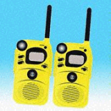 GT-FR 238 Two-way Family Radio Transceivers