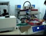 건조용 오븐을%s 가진 펜을%s 기계를 인쇄하는 평면 화면