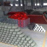 China Putzmeister Distribuidor Pm Bomba de concreto nas extremidades de soldadura