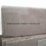 Natürlicher rosafarbener Granit-grosser Platte-Fabrik-Preis
