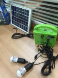 a mini eficiência elevada de painel 3W solar projeta o painel solar