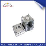 Moldeo a presión modificado para requisitos particulares plástico del conector plástico electrónico del gusano del automóvil