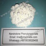 Nandrolone stéroïde Phenylpropionate de CN de poudre de culturisme stéroïde injectable