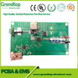 PCB do controlador HDI multicamada com montagem SMT