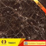 Mattonelle della pietra del marmo delle mattonelle di pavimento della porcellana del materiale da costruzione 600*600mm (TB6030)