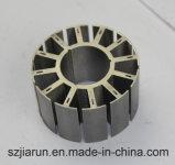 tôle en acier au silicium rotor du moteur d'estampage de coeurs la plastification