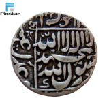 記念品の高品質の金属はAntiquのカスタム硬貨を鋳造する