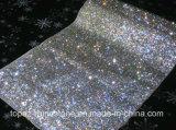 Стикер самоцвета листа стикера изготовленный на заказ Rhinestone стикеров акрилового кристаллический (TS-кристалл)