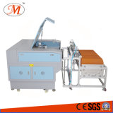 Spezielle konzipierte Laser-Ausschnitt-Maschine für Riemen (JM-960T-BC)