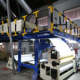 бумага печатание передачи тепла сублимации ткани размера крена 90g