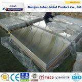 Tôles en acier inoxydable AISI (304 321 316L)