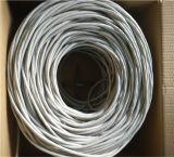 Kabel ftp-CAT6 u. Netz-Kabel u. Kommunikations-Kabel Kupfer ftp-CAT6