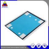 Film de protection de taille personnalisé impression papier autocollant Étiquette adhésive