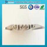 Profil en aluminium d'extrusion de bâti d'entrée principale de système avec la couche de poudre