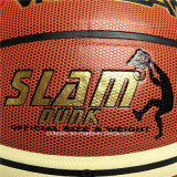 Mercancía pegada herida de nylon del baloncesto de China