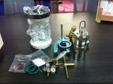 Prix automatique de bombe calorimétrique (GDY-1A+)