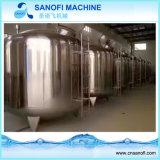 地下水の処置および水清浄器