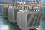 30kVA aan de Transformator van de Macht van de Distributie 1600kVA