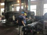 Pomp die van de Olie van het Staal van Stainlesss de Centrifugaal in Petrochemische Industrie gebruiken