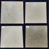 建築材料の柔らかい無光沢の表面の床の無作法な床タイル
