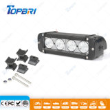 Barra ligera Emergency impermeable del CREE 40W LED de 12V 8inch
