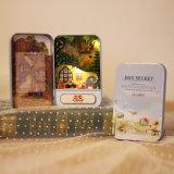 DIY деревянные миниатюрные камеры как лучший подарок