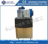 macchina di ghiaccio del fiocco della macchina del creatore di ghiaccio della macchina del gelato del rullo 0.3t
