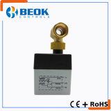 Valvola d'ottone elettrica idraulica di scorrimento dell'acqua di controllo direzionale