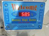 Pièce de monnaie électronique exploité la machine de pesée