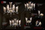 가장 새로운 디자인 유럽식 샹들리에 빛