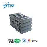 Bateria 12V 24AH Bateria de Iões de Lítio 18650