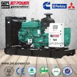 Grupo Gerador Silencioso 250kw conjunto gerador silenciosa 400V 300kVA gerador insonorizada