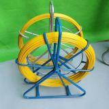 стекло волокна Rodder трубопровода 6mm
