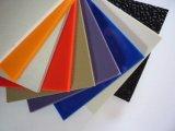 Warmgeformtes Acrylic/ABS Blatt mit ein-UV für Badewannen-Dusche-Raum