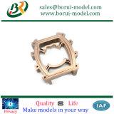 Präzisions-Metalteile, CNC maschinelle Bearbeitung