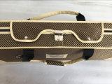 Оптовая торговля 4/4 кожаные скрипка случаев