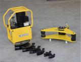 Máquina de dobra da tubulação de aço e da câmara de ar para a tubulação de 27-76mm